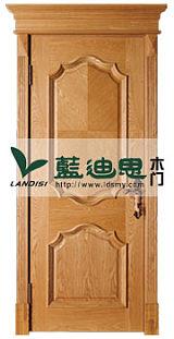 好便宜!上海品牌二手房专用实木门全场半价订制;