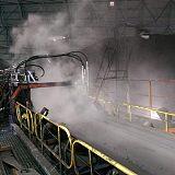 纳米级干雾机 除尘喷雾机 陕西雾炮机 降尘远程射雾器 双流体