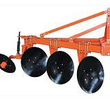 厂家直供各种型号圆盘犁拖拉机悬挂土壤耕整圆盘犁支持定做;