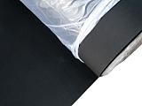 丁基橡膠板,預硫化丁基防腐襯里,防腐襯膠;