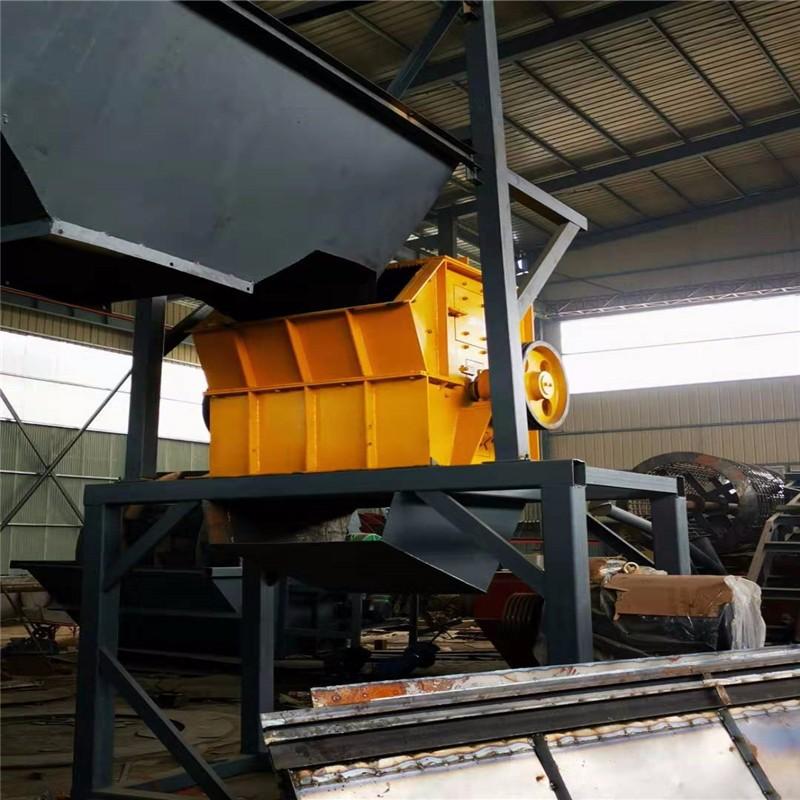 河南山砂洗砂設備定制加工 大處理量螺旋洗砂設備報價