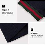 深圳企业文化衫广告衫polo定制;