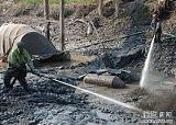 张家港污水管道清洗公司专业清洗管道