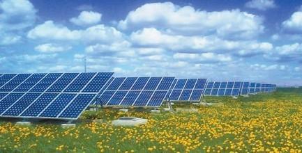 新能源发电技术及应用
