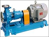 IH不锈钢卧式石化流程泵 单级 安徽云翔;