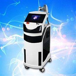 徐州全能光學美容儀丨光學美容儀器丨OEM生產基地丨徐州立方盛世