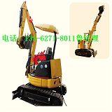 MWD2/0.12L煤矿用液压挖掘机;