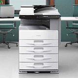 陕西西安理光复印机销售中心