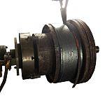 柱塞堆焊修复埋弧耐磨药芯焊丝LM421;
