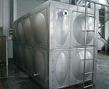 热水循环系统(水箱)