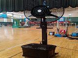 提供冷风机租赁空调扇租赁水雾风扇租赁喷雾风扇租赁