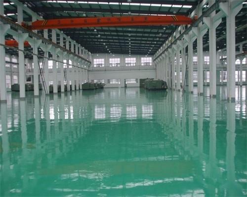 都安县如何打造打造高质量环氧地坪漆
