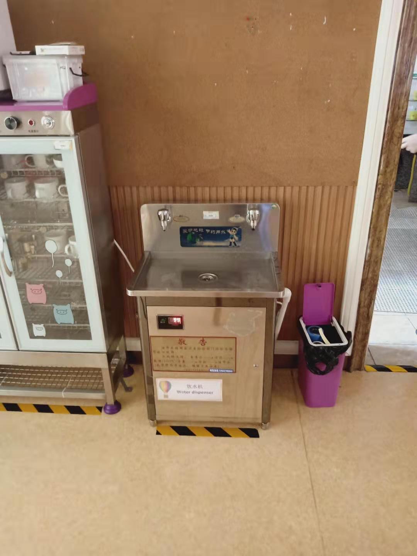 广东顺德碧涞节能饮水机环保方便快捷