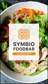 优膳-信必优智慧餐饮 专注于餐馆点单与移动支付的轻量级移动互联网产品