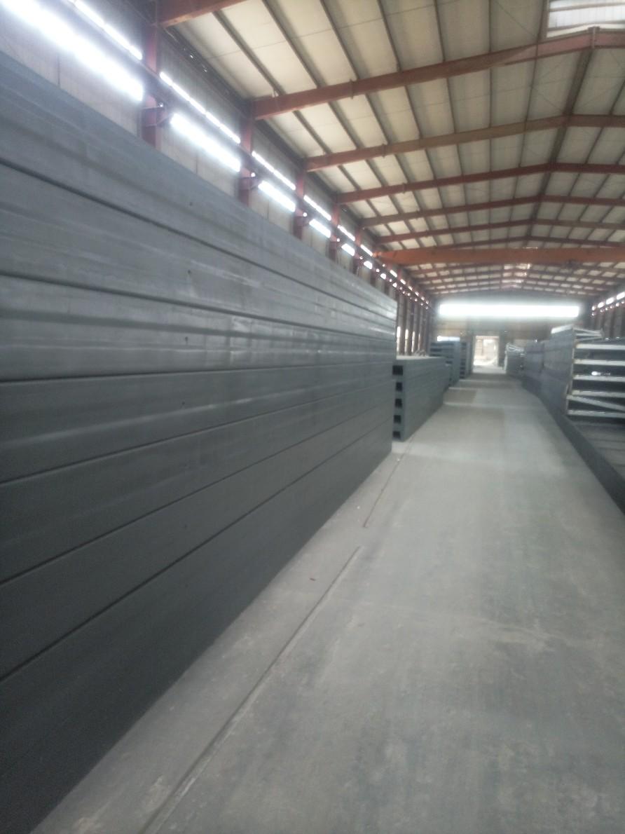 河南郑州钢骨架轻型屋面板 屋面板厂家