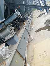 河北平山创新输送设备 输送机 刮板输送机 埋刮板输送机;
