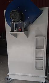 领创过滤设备 大型仓顶除尘器;