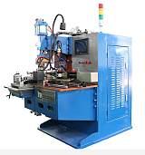 铜编织线成型剪切机 铜编织线焊接机 铜线焊接机;