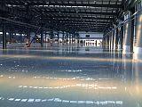 上海耐磨地坪漆厂家直销;
