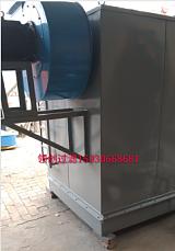 脈沖布袋除塵器,工業應用96袋布袋除塵器定制;
