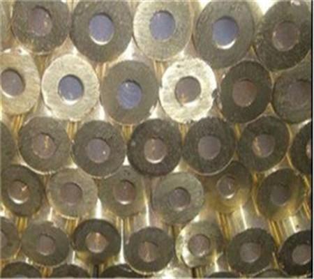 深圳H59-1黄铜管强度高