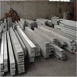 东莞6061高韧性铝排切削性能好;