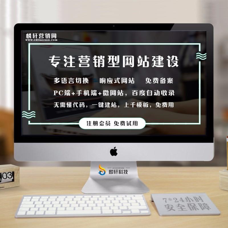 成都营销型网站建设小程序网页设计免费优化培训