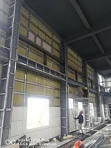 裝修天花板吊頂隔牆建築材料輕鋼龍骨建材;