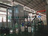 鋰電池_廢軟包鋼殼三元鋰電池分選技術_鋰電池處理設備