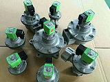 除塵器配件脈沖閥的型號電磁脈沖閥工作原理