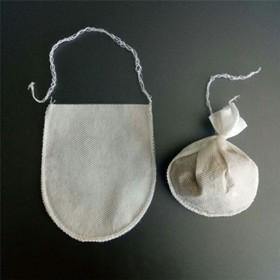 大量供應無紡布扎口袋佐料鹵料燉肉袋包一次性過濾袋調料包煲湯袋