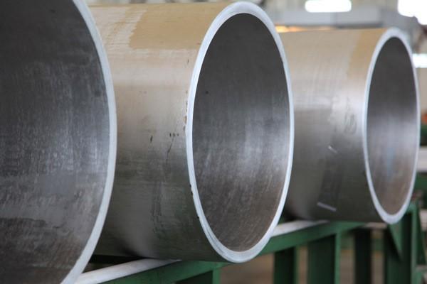 武进 双相不锈钢管 S32750 耐腐蚀钢管