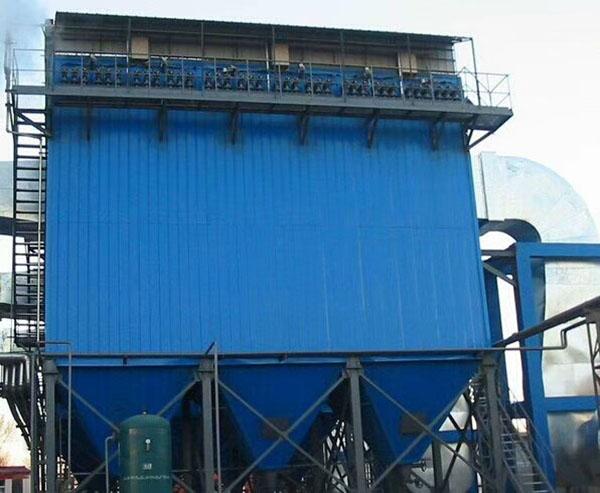 河北单机脉冲除尘器厂家现货供应