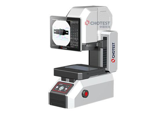 图像尺寸测量仪,一键式影像测量仪,VX3000闪测仪