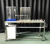 GZF004 自循环伯努利方程实验仪 流体力学实验设备;