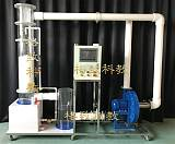 GZE001-Ⅱ数据采集填料塔气体吸收实验装置 大气控制实验装置;