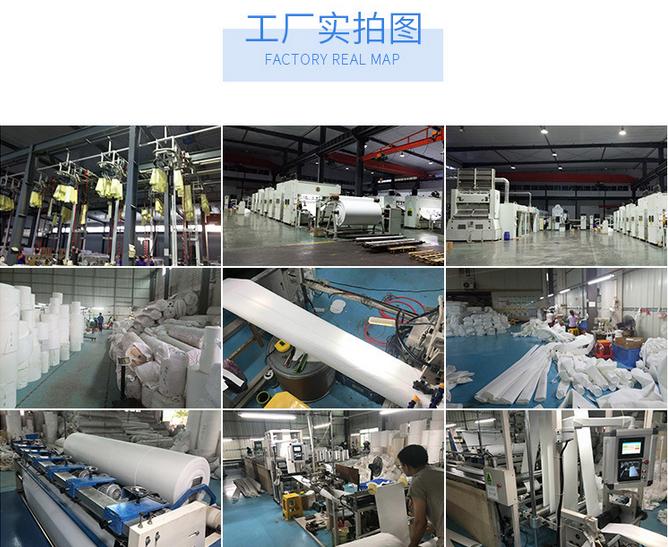 广东防静电过滤布药厂沸腾干燥过滤袋 方格条纹防静电工业滤布 不掉毛