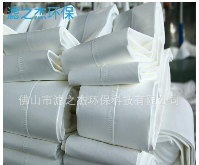 佛山防静电集尘布袋吸尘器布袋抗静电收尘布袋 木工吸尘设备专用布袋