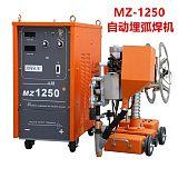 上海東升MZ-1000自動埋弧焊機;