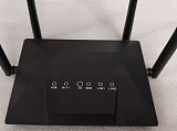 3G/4G工业路由器三卡双模双待;