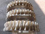 批量生产减速机铜蜗轮蜗杆;