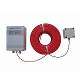 感温电缆、线型感温火灾探测器、缆式感温系统;