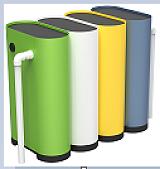 生活污水净化箱一体化污水处理设备