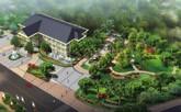 新艺标环艺 重庆艺术大门 贵州小镇建设 云南艺术景观