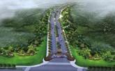 新艺标环艺 北京园林景观 上海旅游景观 云南乡村旅游