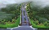 新艺标环艺 北京园林景观 上海旅游景观 云南乡村旅游;