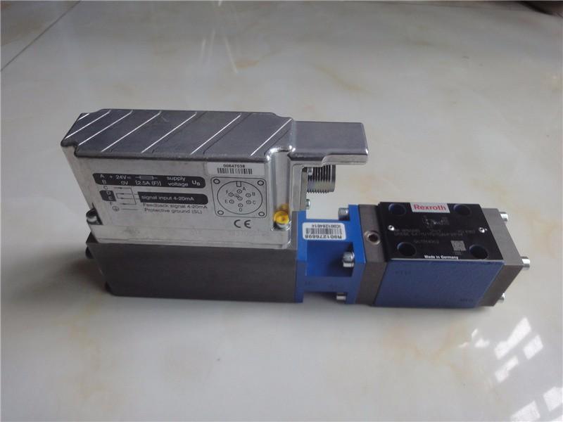 DRE6-11/210MG24K4M力士乐比例减压阀现货