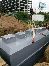 河南污水处理设备解决方案;