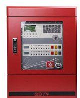 陕西海湾消防工程施工,GST-QKP04/2气体灭火控制器(二区);