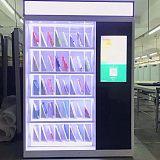 智能借还书柜社区微型共享图书柜RFID微型图书馆厂家直销支持定制;